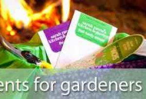 Presents for Gardeners