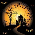 1/2 Price Halloween Fandango!